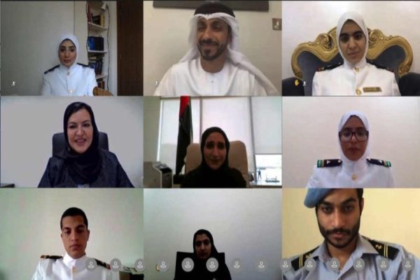 Event takes place in collaboration with the UAE Federal