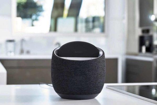 Belkin and Devialet Bring Hi-Fi Smart Speaker