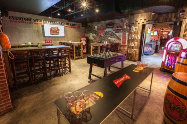 Dubai's Favorite Downtown Hangout CLAW BBQ is Back