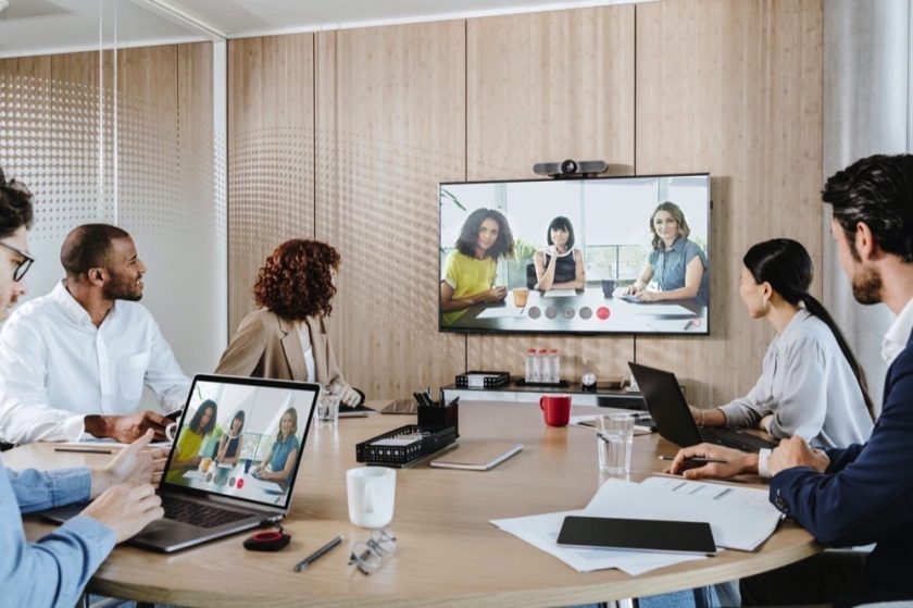 Enhance Wireless Conferencing Experience across MENA Region