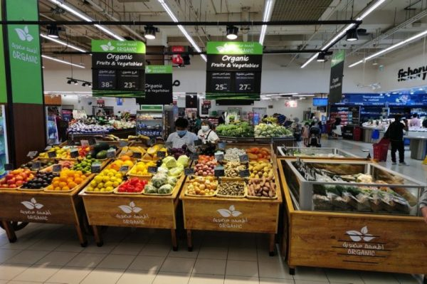 Carrefour teams up with Emirates Bio Farm to sow seeds