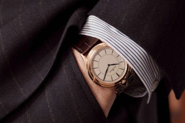 launch of the Master Ultra Thin KINGSMAN Knife watch