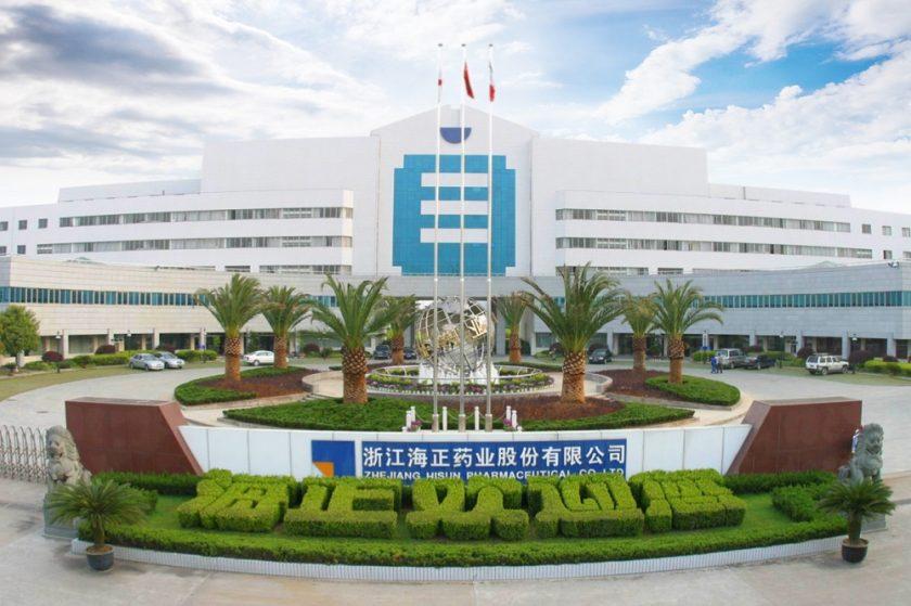 عقار فافيبيرافير إنتاج شركة تشجيانغ هيسون يساعد الشرق الأوسط في مكافحة الوباء