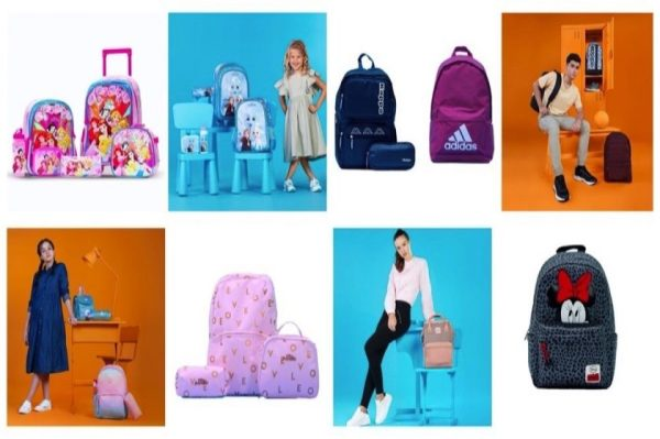 Head back to schoolin style with Centrepoint's