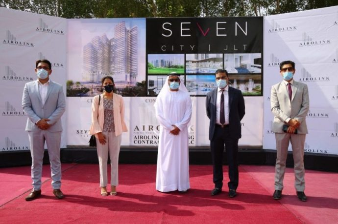Seven Tides appoints main contractor for largest residential