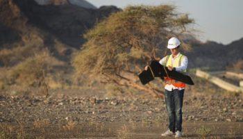 الإمارات من أوائل الدول التي توظف تكنولوجيا الدرونز