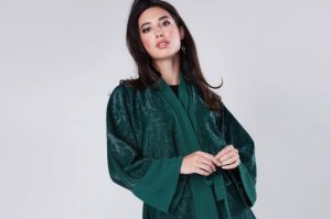 Be elegant in green: 10 outfits you could wear this National Day