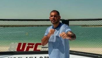 UFC AND JIU-JITSU LEGEND: WHY ABU DHABI IS THE GLOBAL CAPITAL