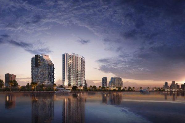 Azizi Developments launches Creek Views II sales