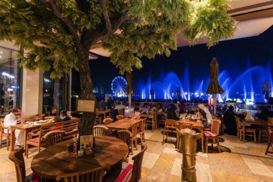 Al-Futtaim Malls Launches Festival Rewards App