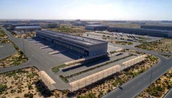 """دبي الجنوب: 47% من """"إي.زي.دبي"""" قيد التشغيل"""