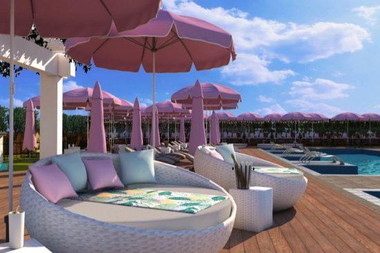 مطعم وركن مشروبات ميسيبيز يستعد لافتتاح أبوابه في قلب مدينة دبي