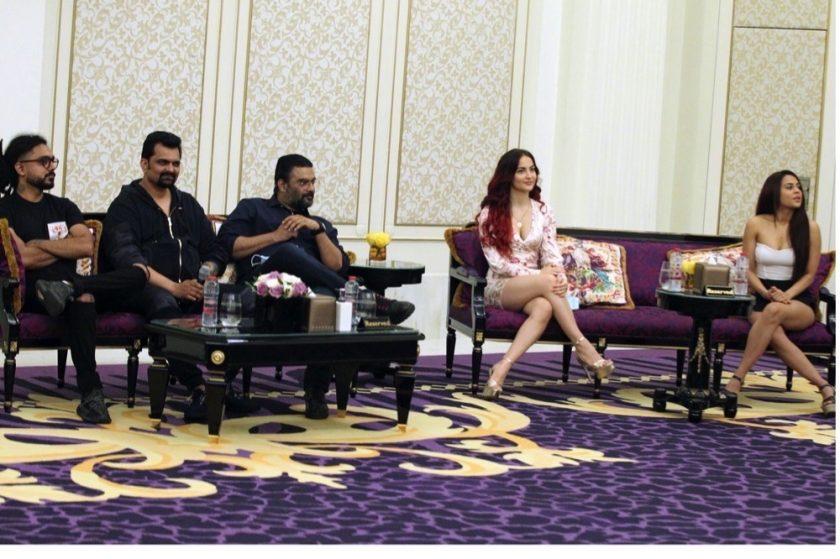 Gaurang Doshi Productions '7th Sense' starts filming in Dubai