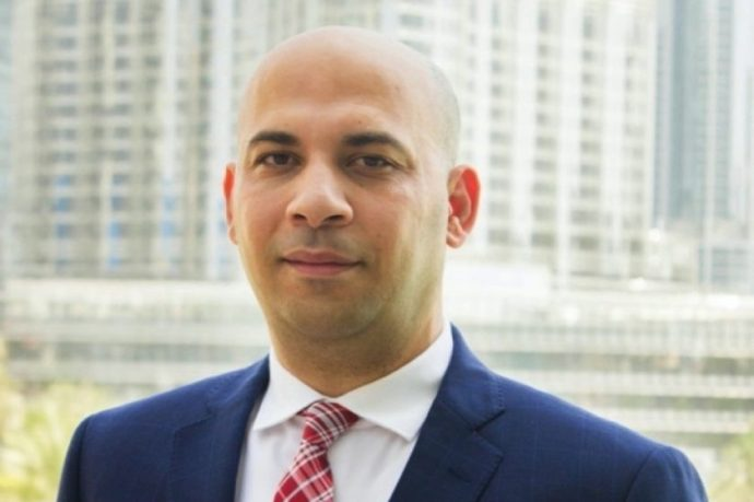 Ramada Downtown Dubai welcomes new director of sales&marketing