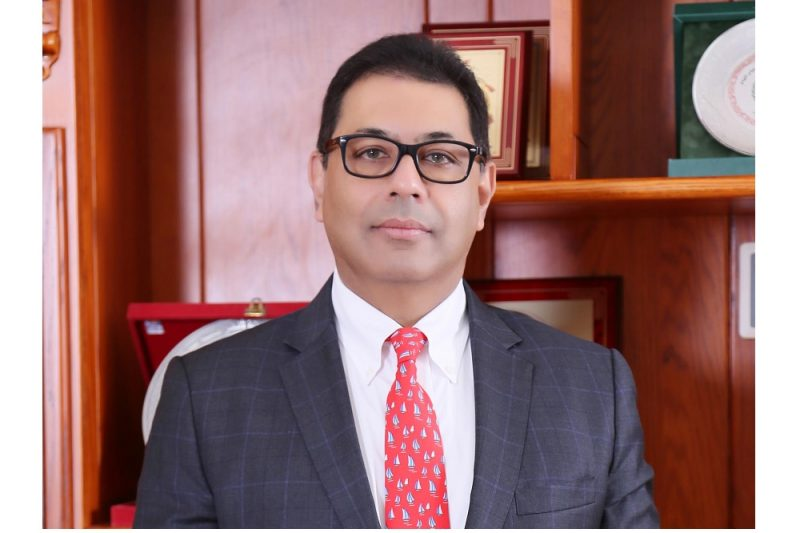 Raysut Cement in Corporate Revamp: Brings on Board Young Leaders in Top Management Roles