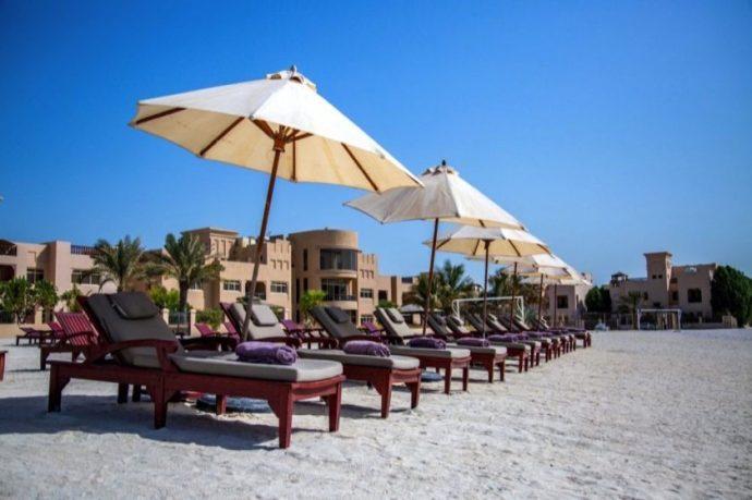 Al Hamra revamps Ras Al Khaimah's premier '
