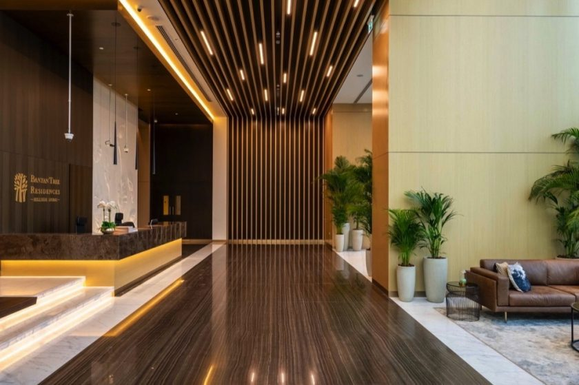 Sweid & Sweid releases luxury apartments