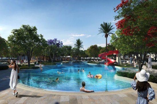 Al Zahia to Deliver Resort-Style Luxury