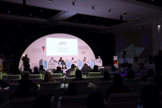 Child Safety Department invites UAE media