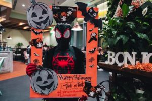 Find Chilling Thrills and Haunted Trails at Bluewaters this Halloween