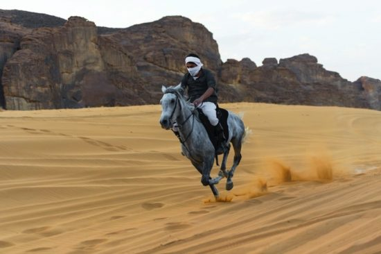 ALULA UNVIELS NEW EXPERIENCES AND OPENS BOOKINGS