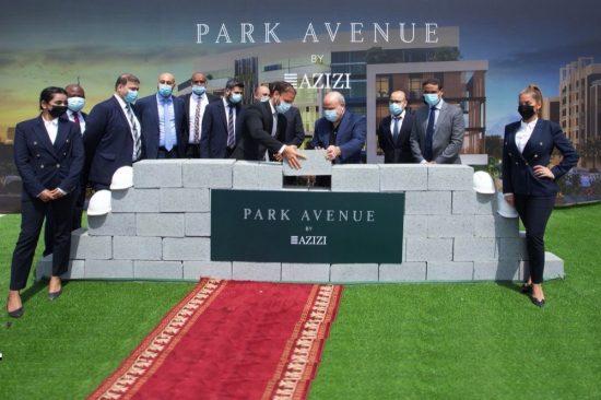 Azizi Developments launches sales of Park Avenue project