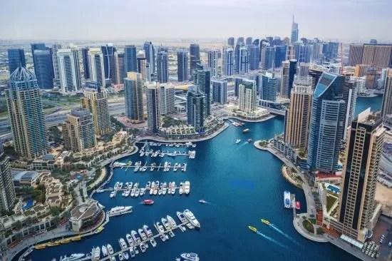 ارتفاع مبيعات العقارات السكنية في دبي خلال الربع الثالث