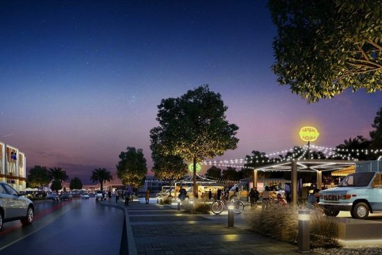 Amazing food experience awaits Dubai Investment Park residents