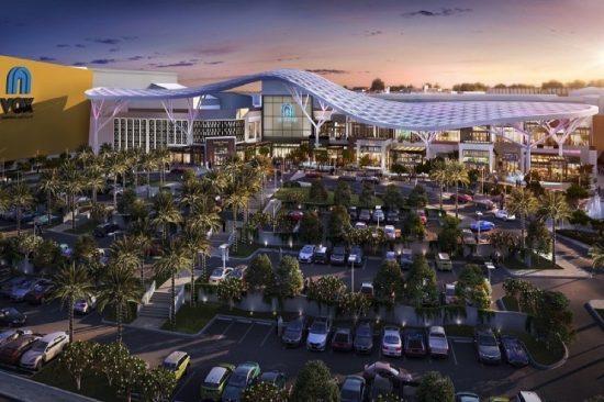 City Centre Al Zahia Set to Become Sharjah's New Home