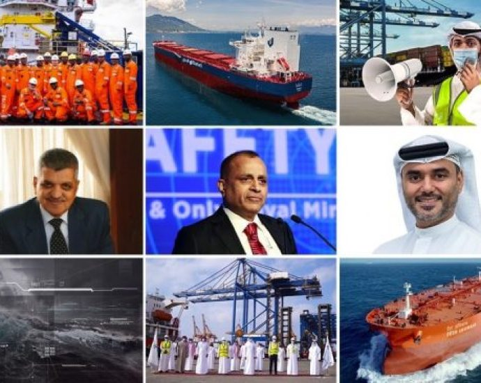 Winners announced for Seatrade Maritime Awards