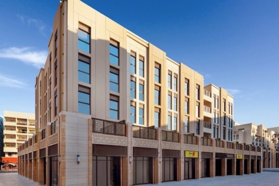Wyndham Launches First Super 8 Hotel in the UAE