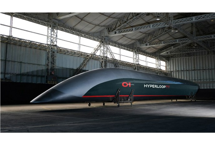 Hyperloop Transportation Technologies Accelerates with 100 Engineers from World Leading Firm Altran