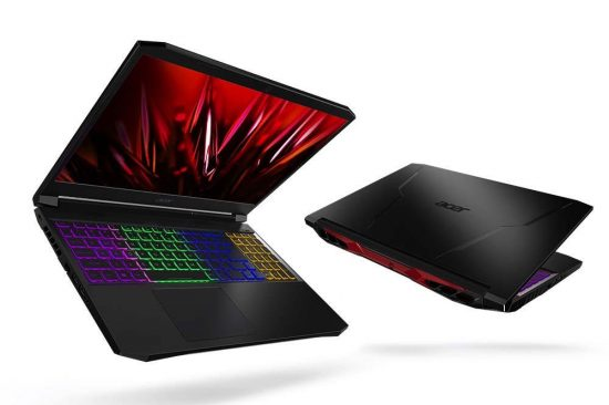 Acer Updates Predator Triton and Helios Series Gaming Notebooks;