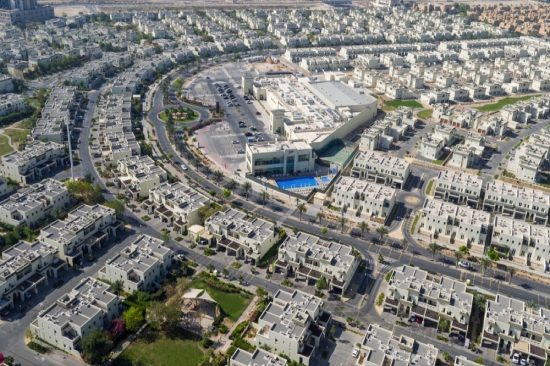 Jebel Ali, Al Furjan, Discovery Gardens and The Gardens stations
