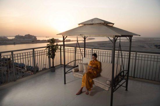 Deira Enrichment Festival by Ithra Dubai Continuesy