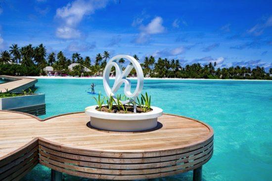 تسوق وتناول الطعام واربح عطلة العمر في كانديما المالديف