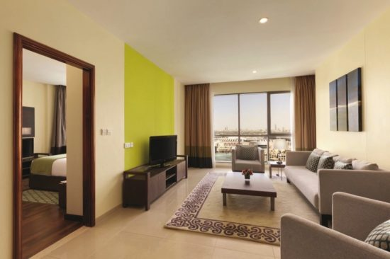 Book your staycation at Ramada Downtown Dubai