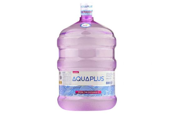 AQUAPLUS: Water Programmed with Affirmations and Healing Frequency
