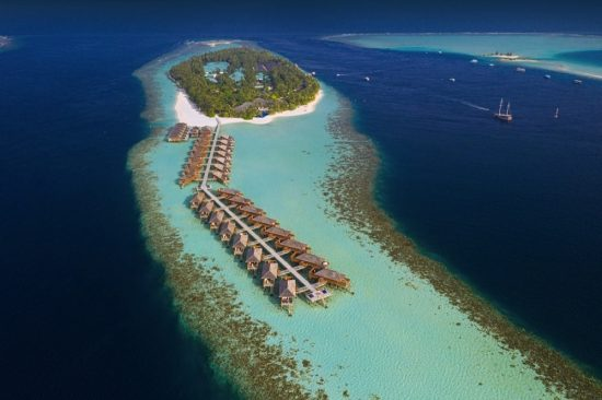 Beyond Wellness announce first Maldives 360-degree women's wellness retreat