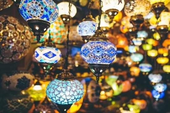 كيفية تزيين المنزل لعيد رمضان