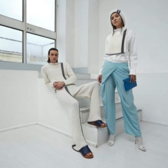 Designers announced for Arab Fashion Week 24-28 March