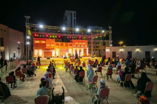 18th edition of Sharjah Heritage Days highlights