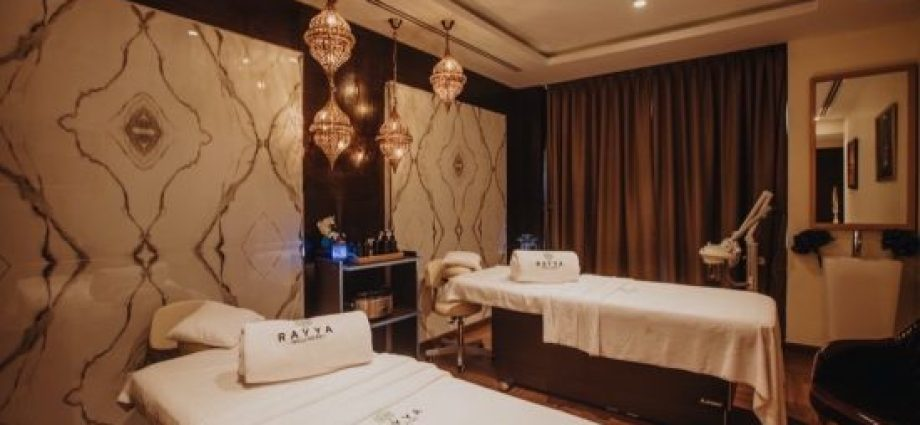 Occidental Al Jaddaf launches its state-of-art wellness facilities