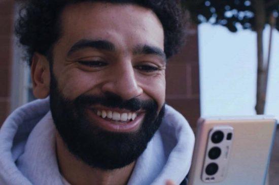 OPPO's MEA Ambassador, Mo Salah invites UAE fans