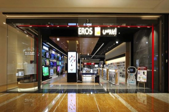 Eros Group appoints ALISA PR as its PR Agency
