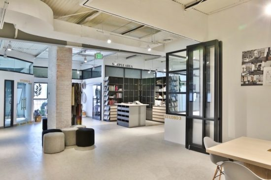 The Designers' Studio Launches Its First-Ever Studio