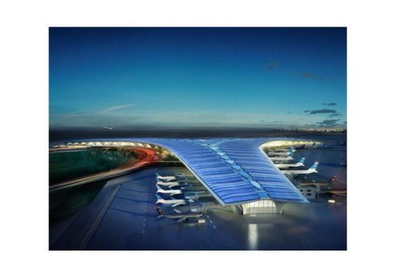 Smiths Detection to supply checkpoint security screening equipment to Kuwait International Airport