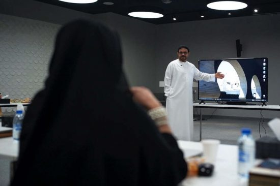 Dubai Culture's Visual Art Programme returns