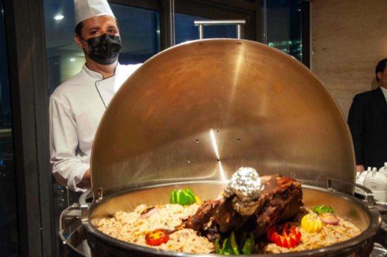 Experience the spirit of Ramadan at Park Regis Kris Kin Hotel