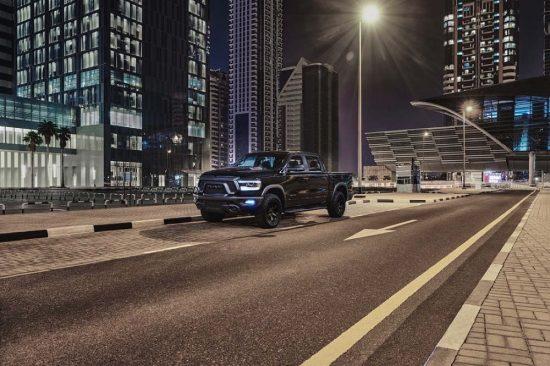 AL-Futtaim's Trading Enterprises invites UAE motorists